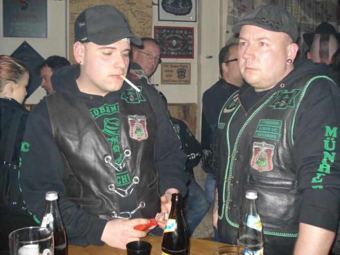 Black Cobra Tour